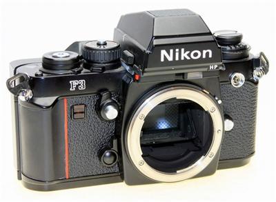 Nikon F3 Digital