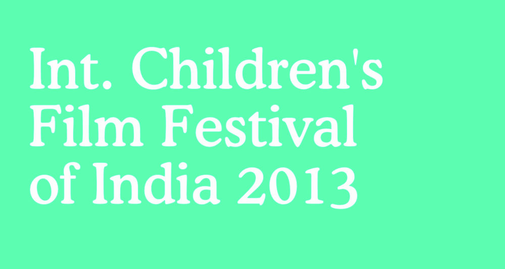 Int Childrens Fiulm Festival