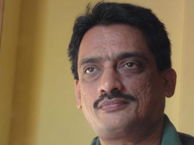 Ramchandra PN - Director