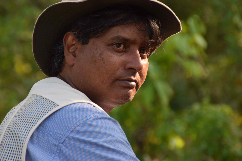 Nilanjan Dutta