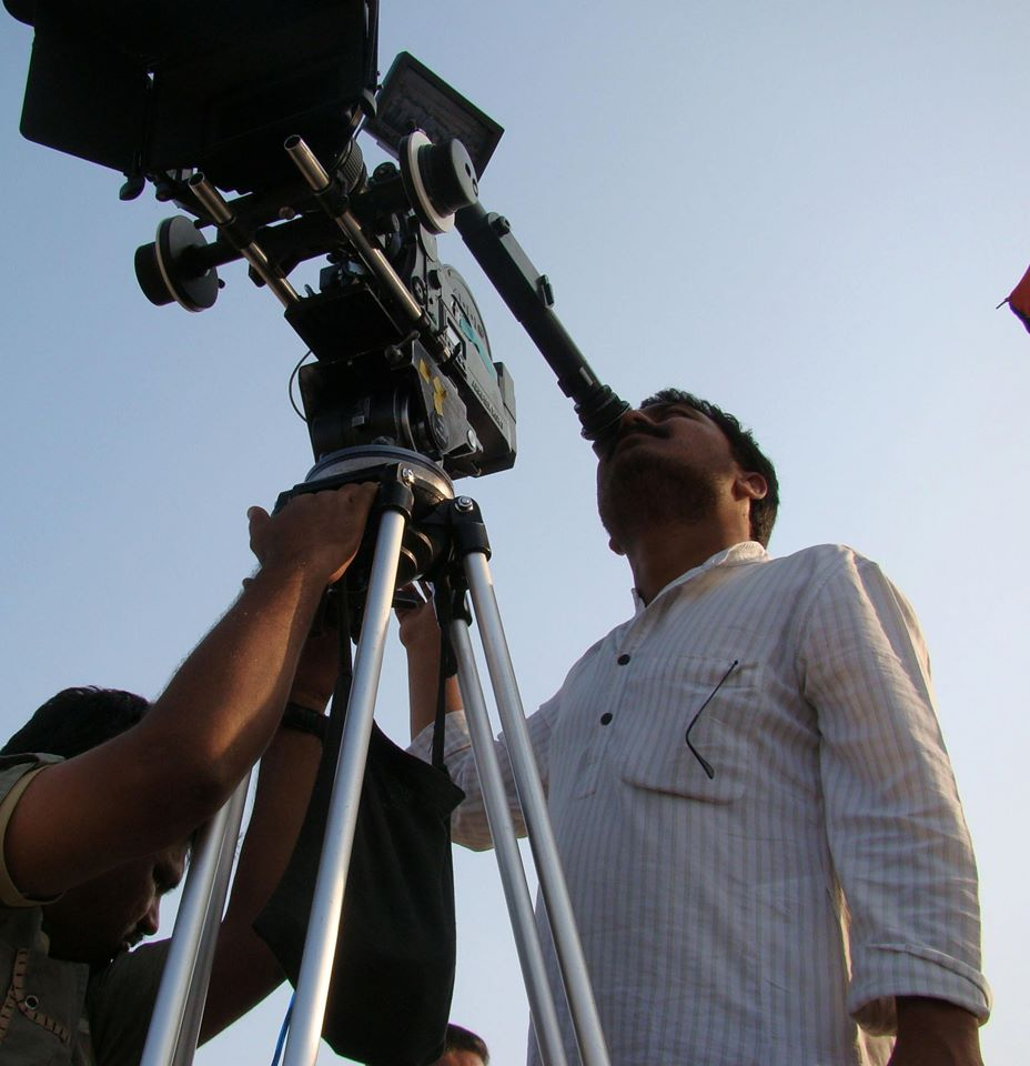 Dhiraj Meshram