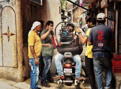 Soumik Mukherjee Cinematographer