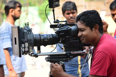 Soumik Mukherjee Cinematographer