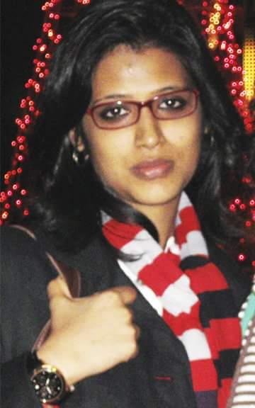 Shaibya Rakesh
