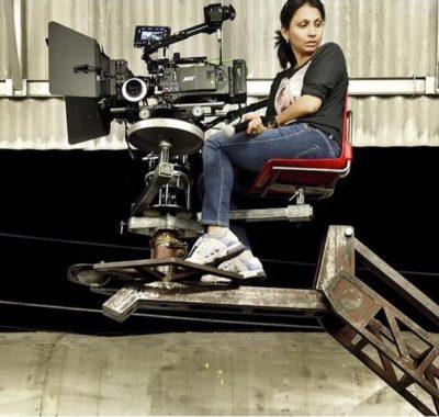 Preetha Jayaram