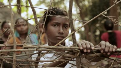 Lipika Singh Darai film still