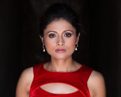 Auroshikha Dey