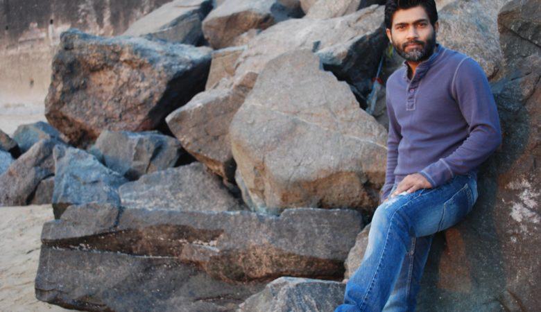 Trishaan Sarkar