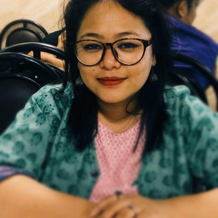 Shweta Rai Chamling