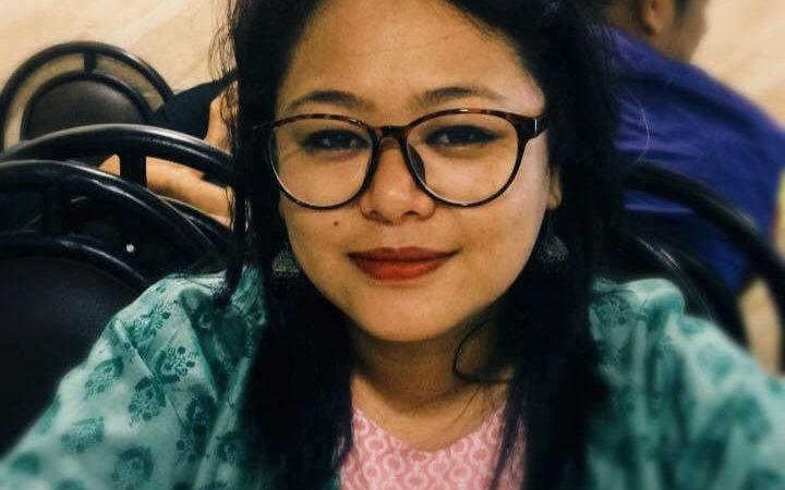 Sweta Chamling