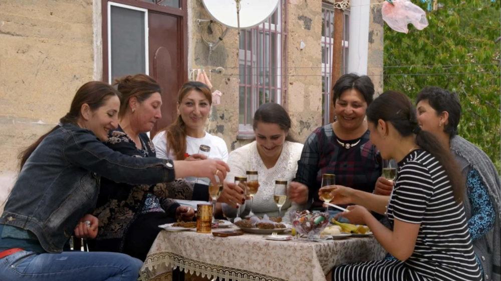 Village Des Femmes (Village of Women)